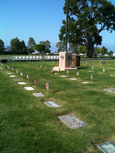 Carpinteria Cemetery District